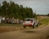 Rally auto24 Estonia 2014